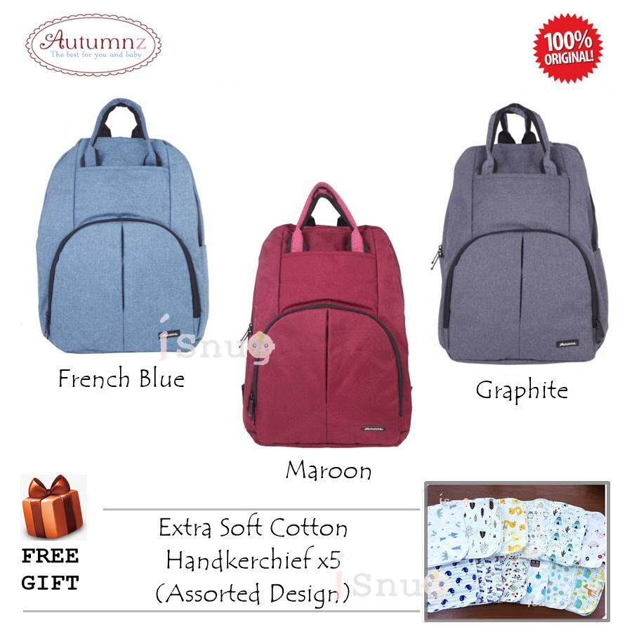68640bc84721 Autumnz Diaper Bags price in Malaysia - Best Autumnz Diaper Bags ...