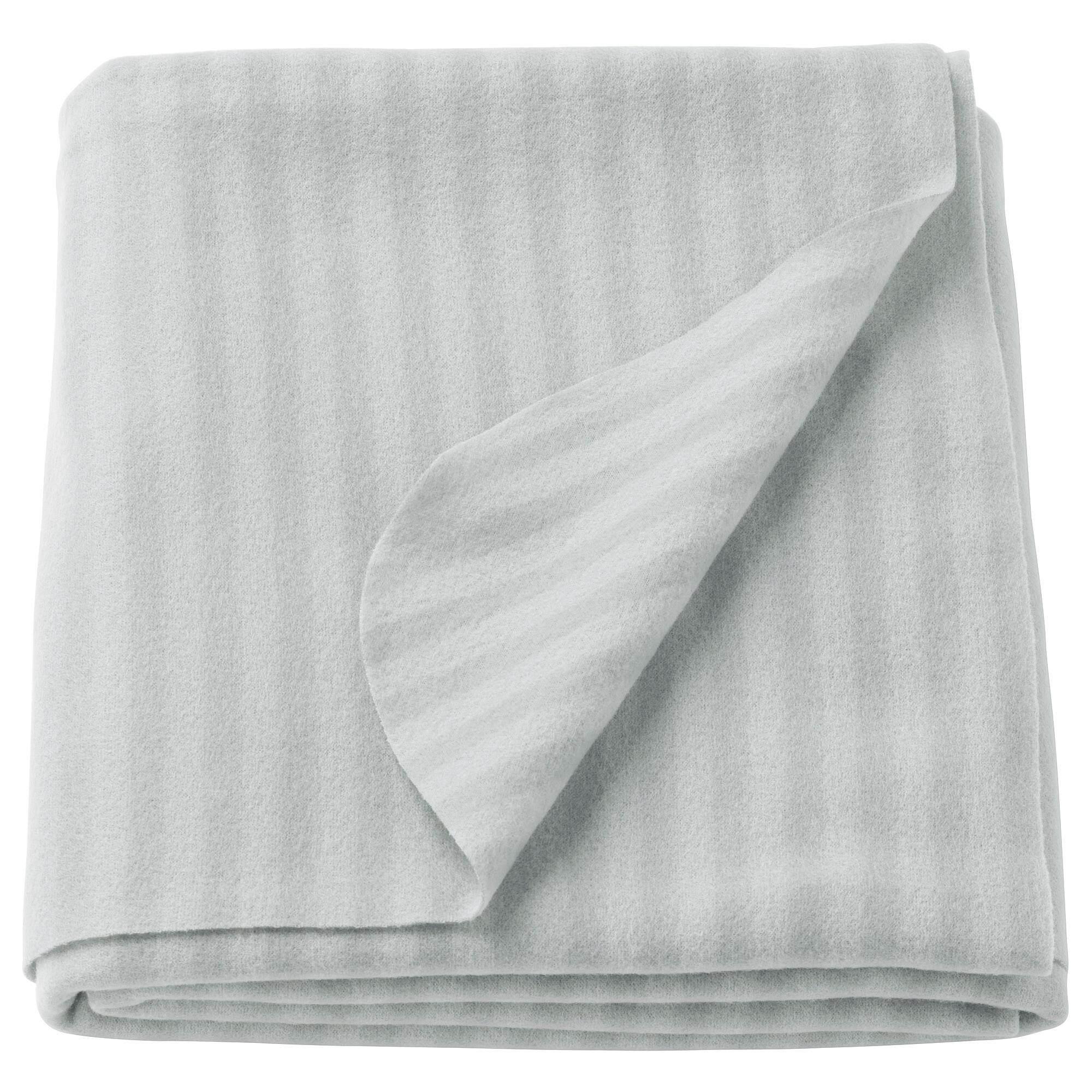 Ikea Vitmossa Blanket Throw (120x160cm) By Ikea Runner My.