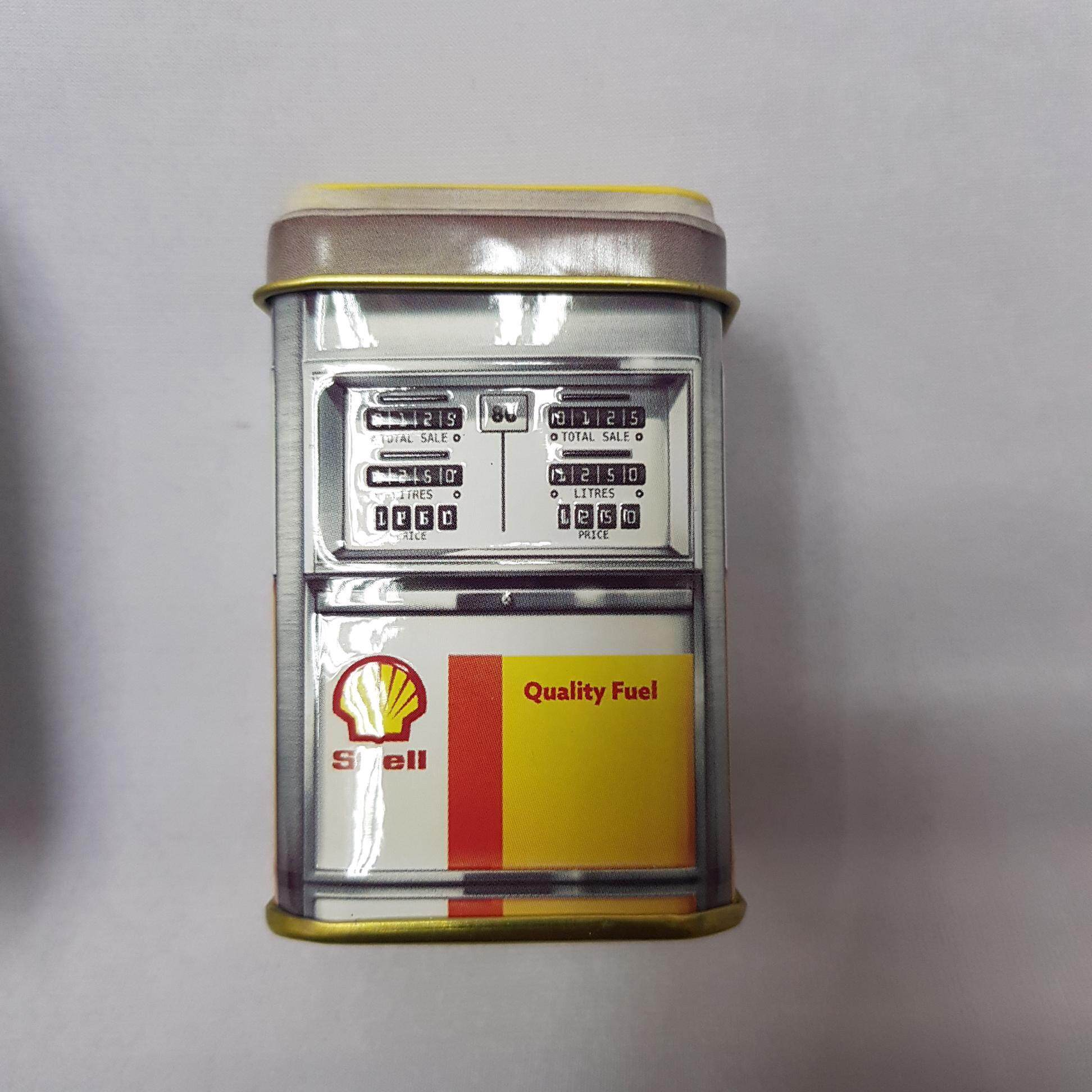 Shell Products For The Best Prices In Malaysia Helix Ultra 5w 40 Api Sn Cf Fully Synthetic Oil Pelumas Oli Mesin Mobil 4 Liter Limited Edition Heritage Canister Select Mini Tin 1980s With Free Pecten