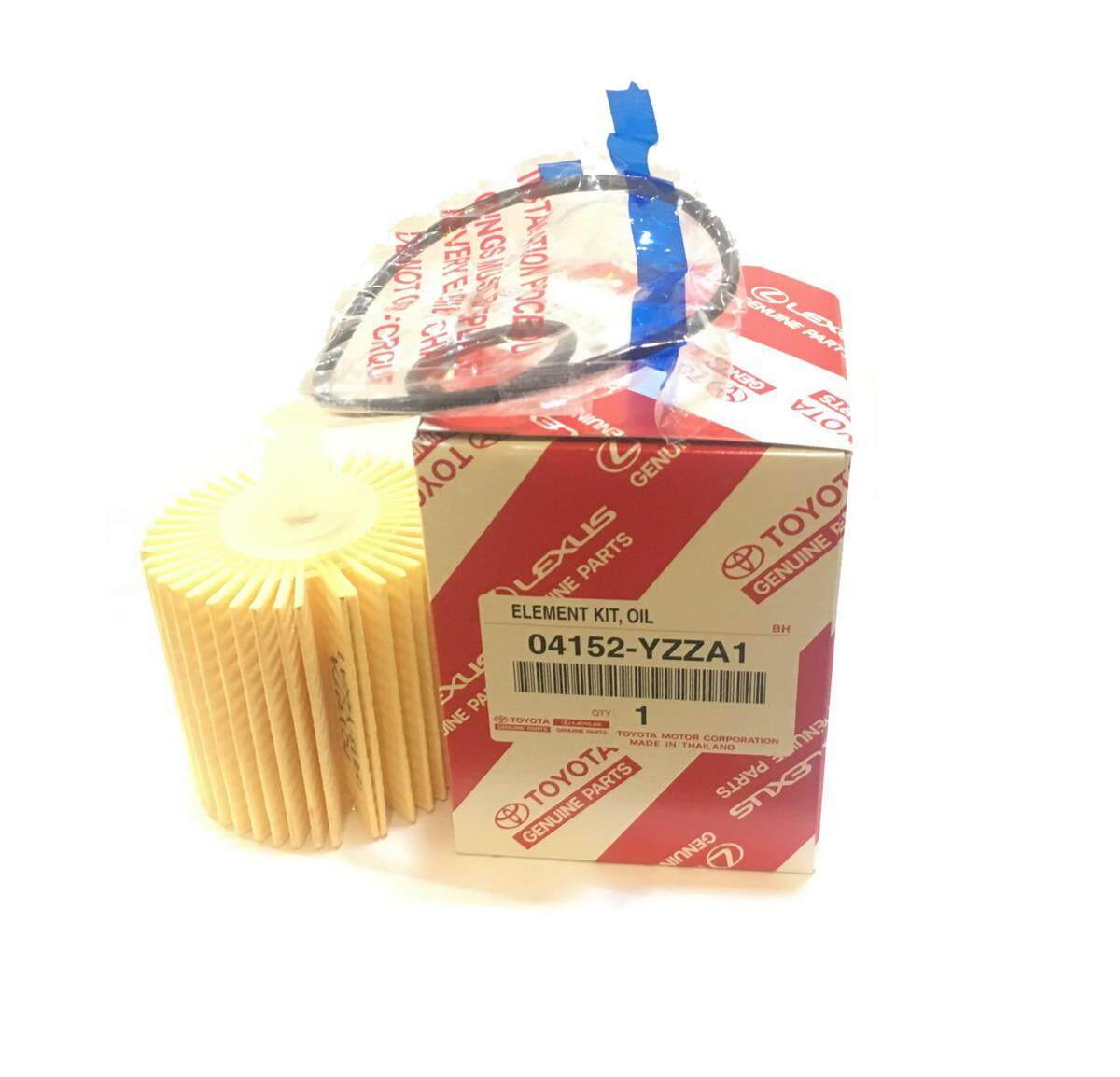 Toyota Auto Parts Spares Price In Malaysia Best 1998 Camry Fuel Filter Location Oil Yzza1