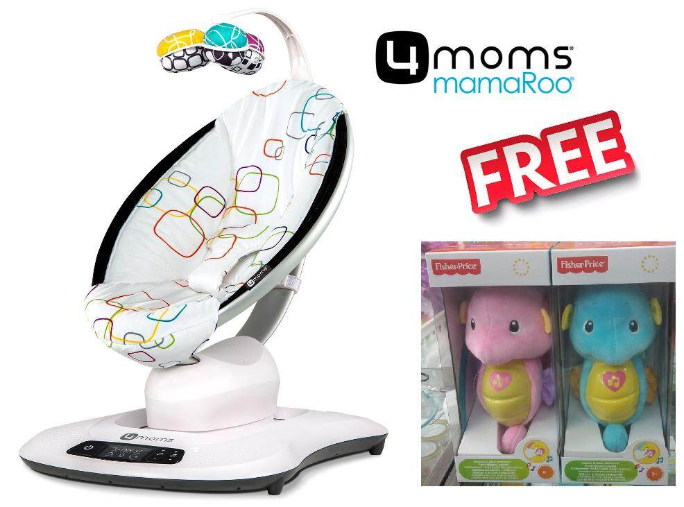 d0be21cba 4moms - Buy 4moms at Best Price in Malaysia