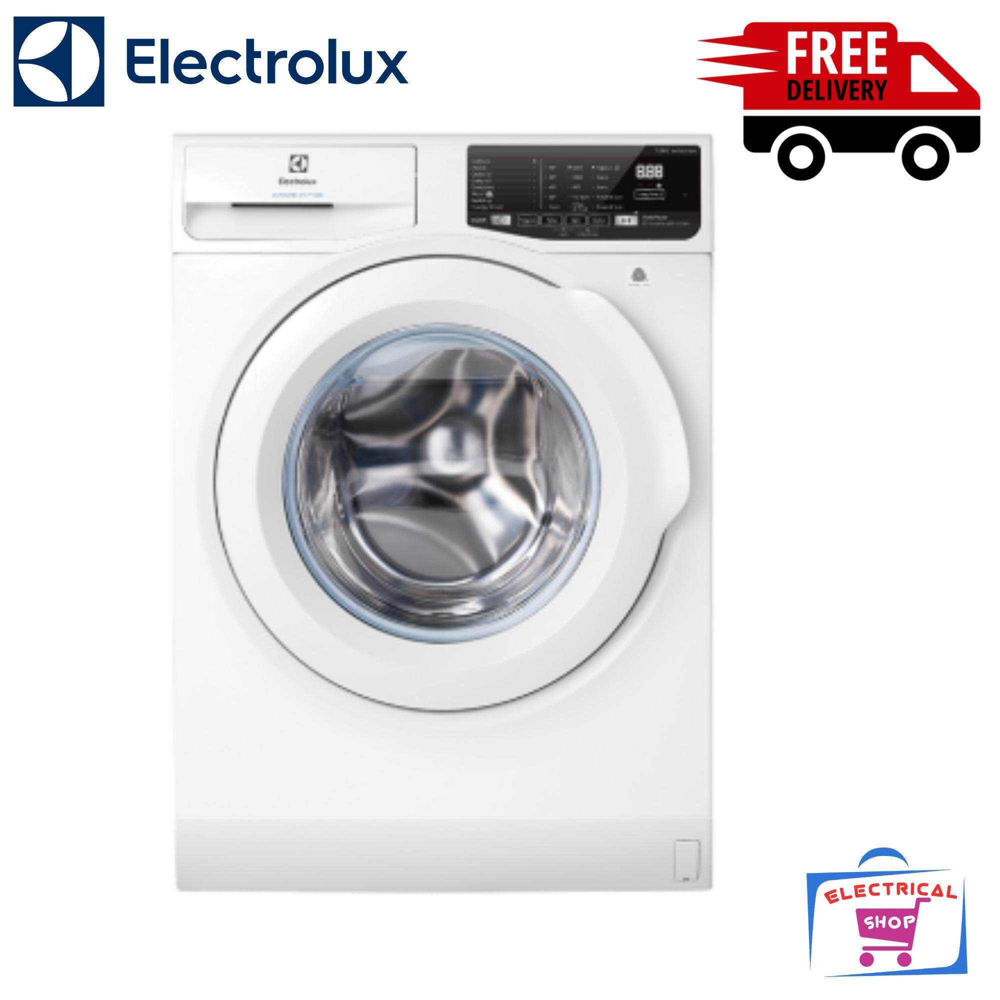 ELECTROLUX WASHING MACHINE EWF7525EQWA 7.5kg New 2018 washer