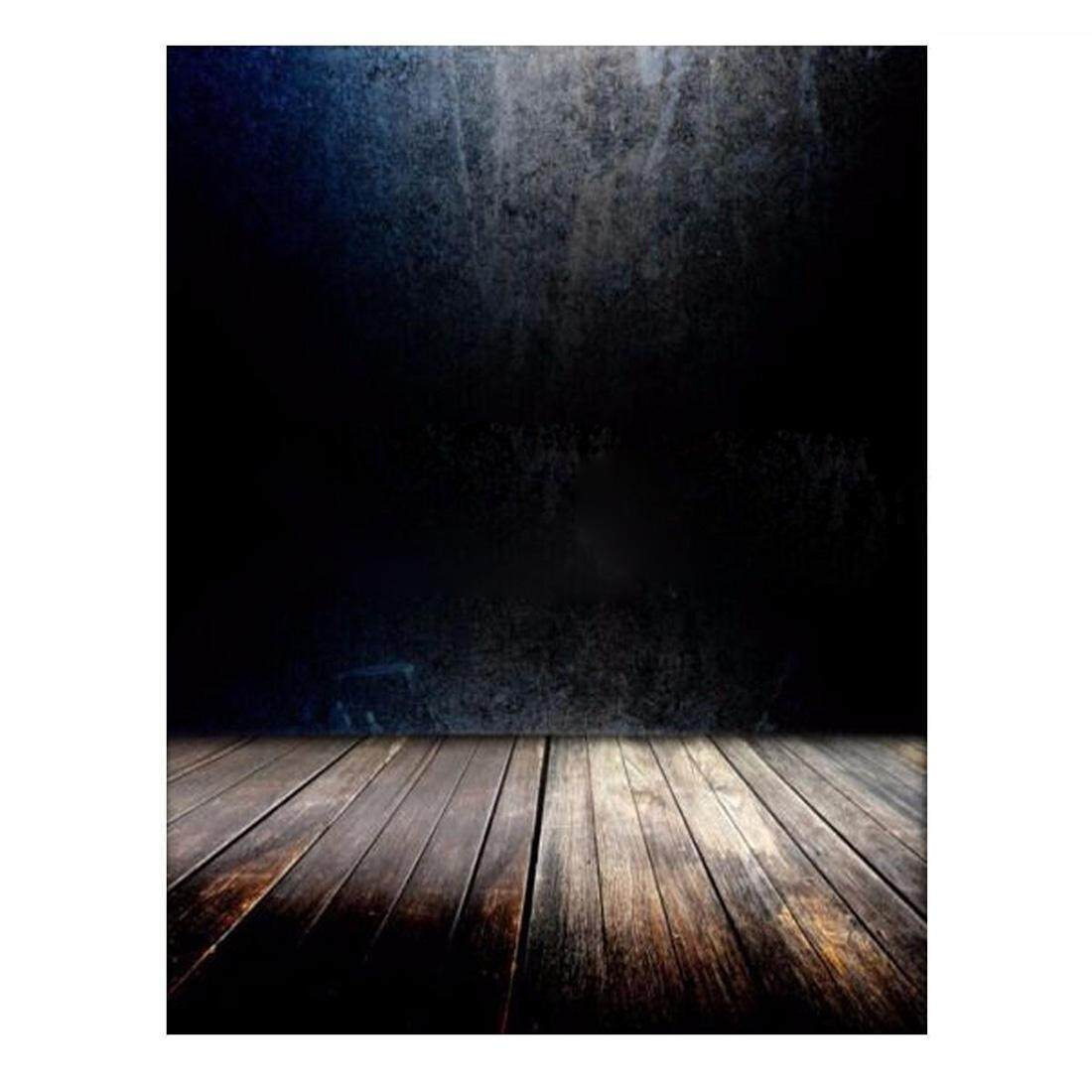 3x5ft multi types backdrops vinyl studio props photography photo background dark wall wood floor
