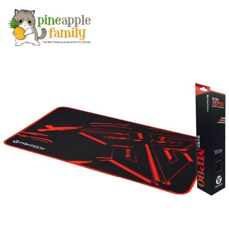MP80 High Non-Slip Base Gaming Mouse Pad with Edge Sewed Malaysia