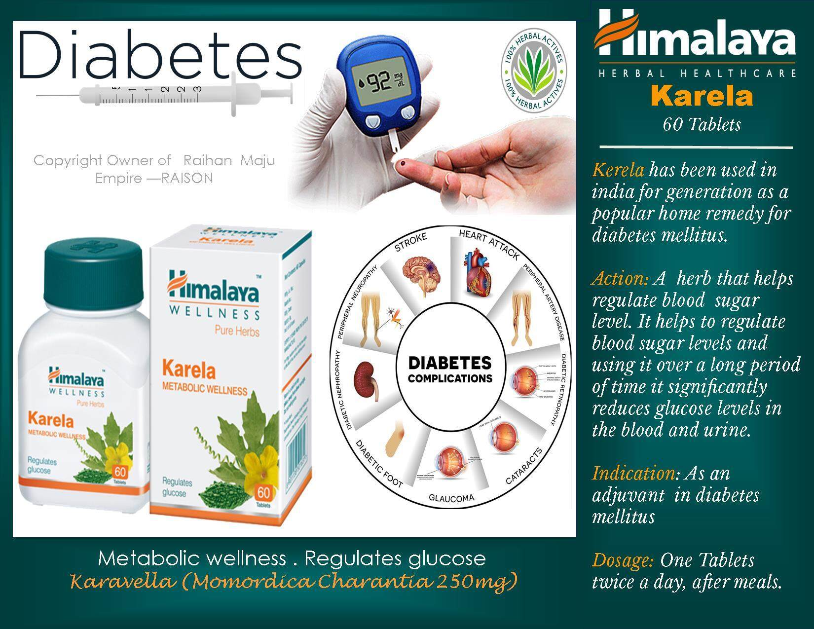 HIMALAYA HERBAL Food Supplements - Multivitamins price in Malaysia