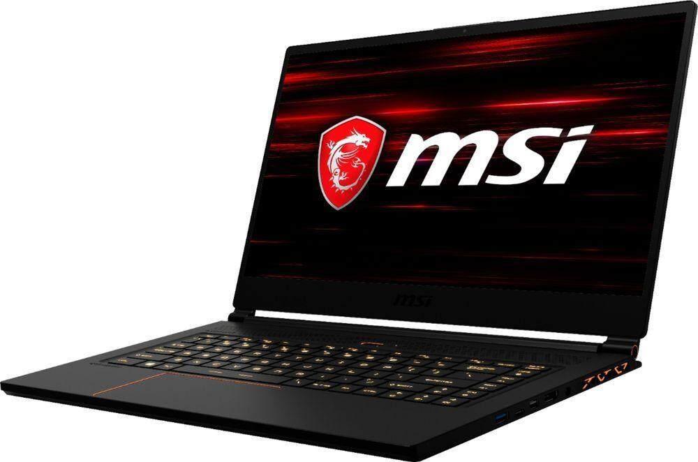 MSI GS65 STEALTH THIN/15.6 FHD/i7-8750H/GTX 1070/16GB/512GB SSD Malaysia
