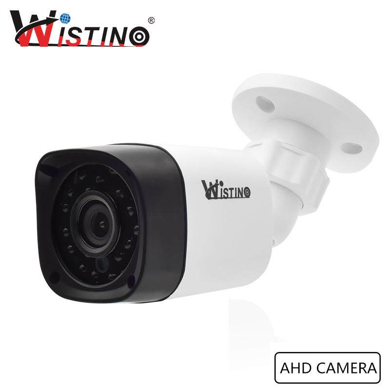 Wistino Cctv Ahd Camera Bullet Hd 720p Analog Cameras Outdoor Night Vision Waterproof Onvif Surveillance Security Monitor By Wistino Store.