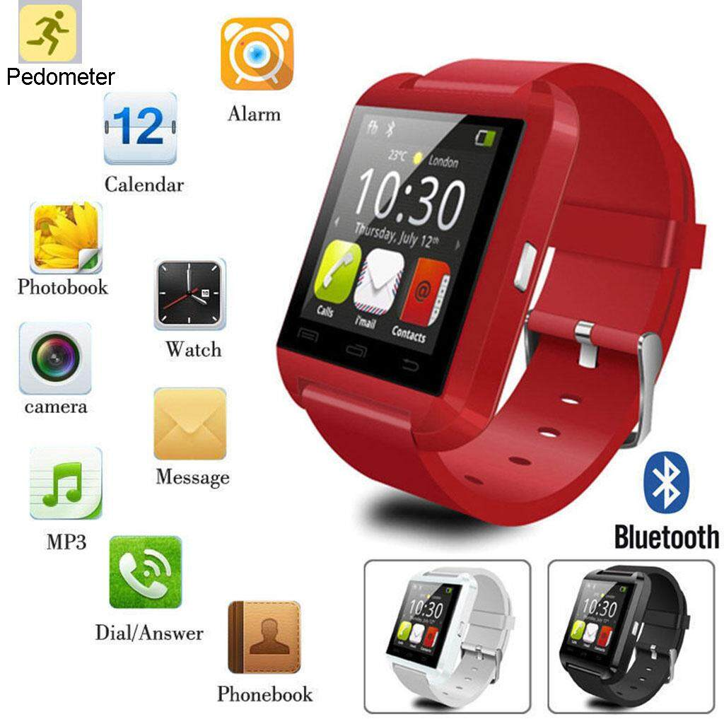 So Young Store Fashion Hot Sale!!!LATEST Bluetooth Smart Watch Camera SIM Slot