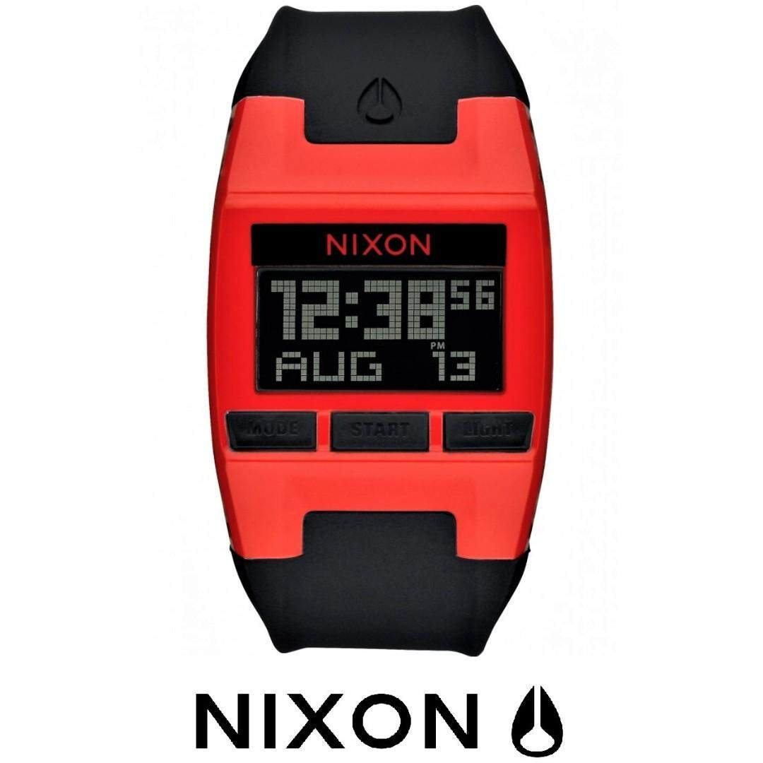 Nixon Watches price in Malaysia - Best Nixon Watches  d99adbbbe5