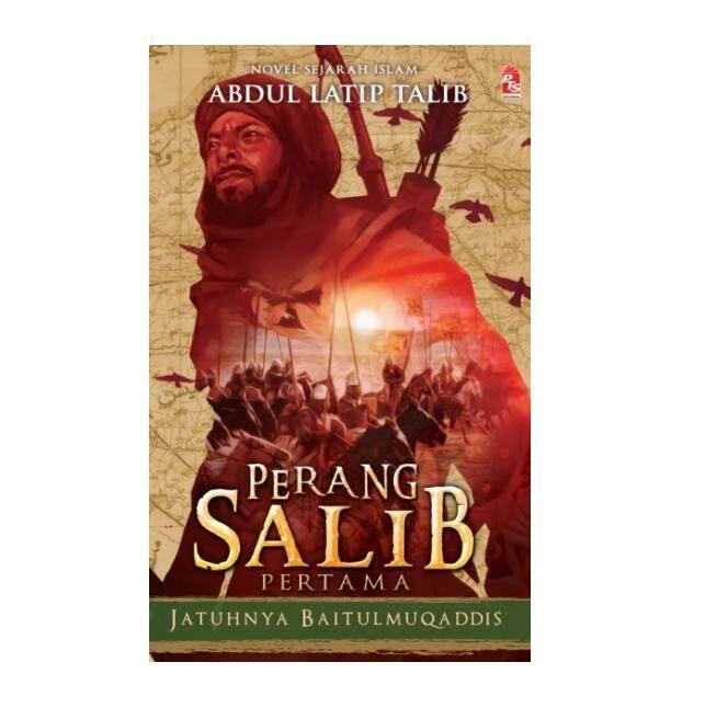 Perang Salib Pertama, Buku By Sam Bookshop.