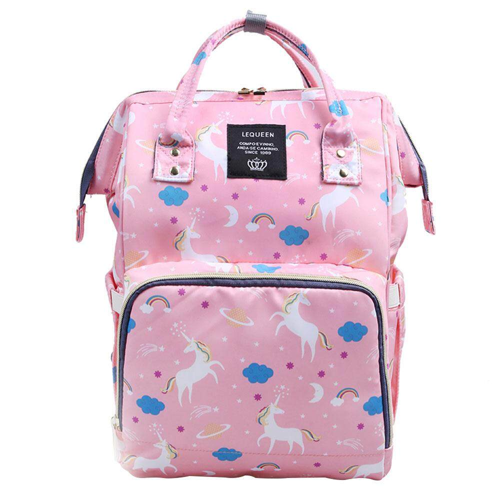 Oem Mini Backpack Anti Theft Mothers Mummy Diaper Bagpack Bag Kawaii Unicorn Baby Bottle Maternity Nappy Nursing Bag For Baby Care By Layopo.