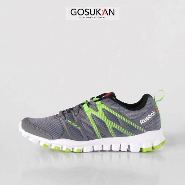 Malaysia. Reebok Men s Realflex Train 4.0 Training Shoes (V68250)  S12 99133314c6