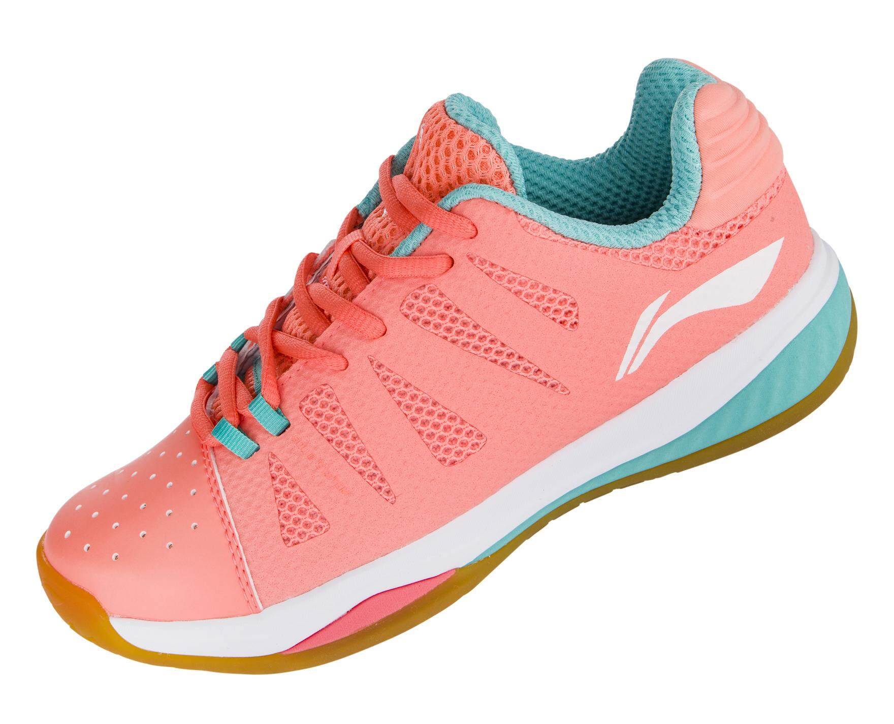 Li Ning Buy At Best Price In Malaysia Grip Lining Gp 34a Original Badminton Shoe