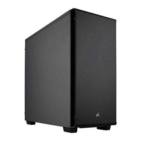 CORSAIR CARBIDE 270R Mid-Tower Case, Solid Panel Malaysia