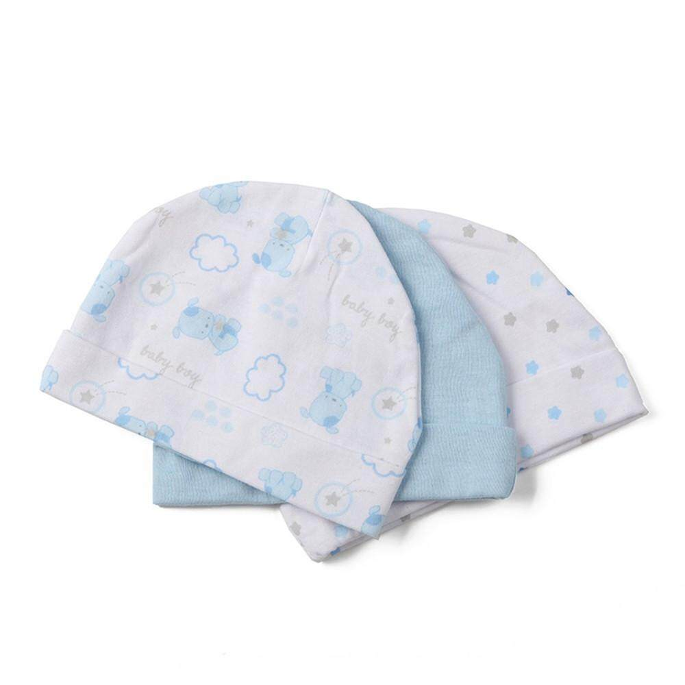 Clothing Accessories For The Best Prices In Malaysia Mom N Bab Long Pants Blue Polkadot Size 6t Sunyoo 3pcs Infants Baby Newborn Photography Prop Printed Hat Thermal Soft Cotton Cap