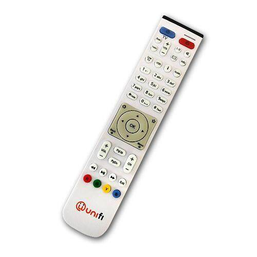 Hypptv Remote Control (white) By Ca Online.