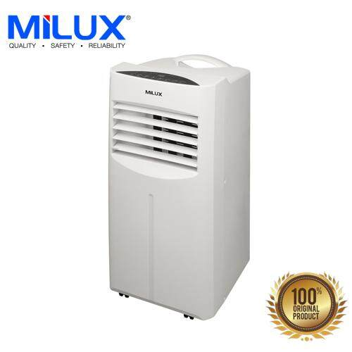 Milux 1.0HP Portable Air Conditioner MPA-609 (9000BTU)