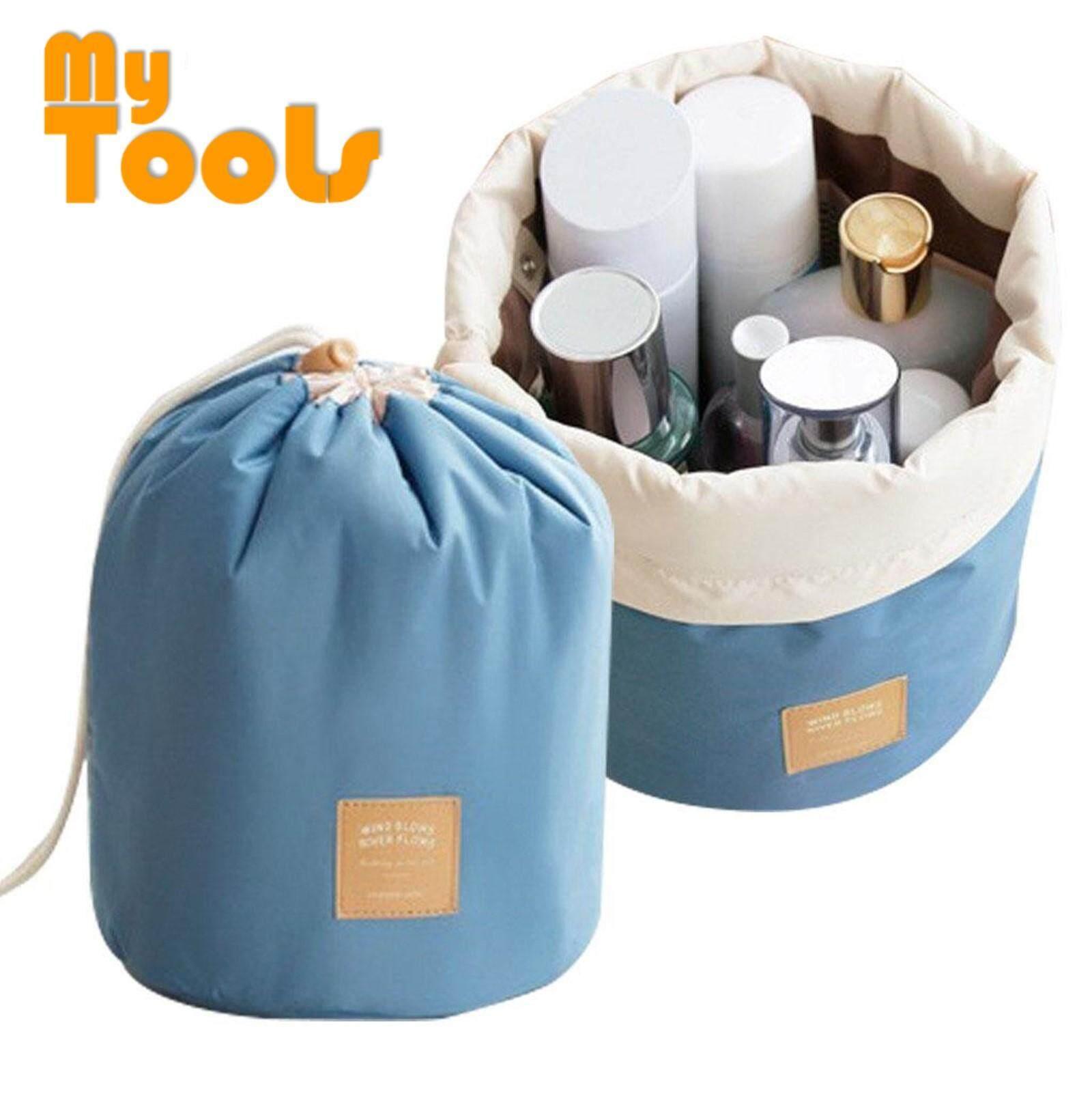 Mytools Travel Cosmetic Storage Pouch Jumbo Size Bag Make Up Organizer Toiletries
