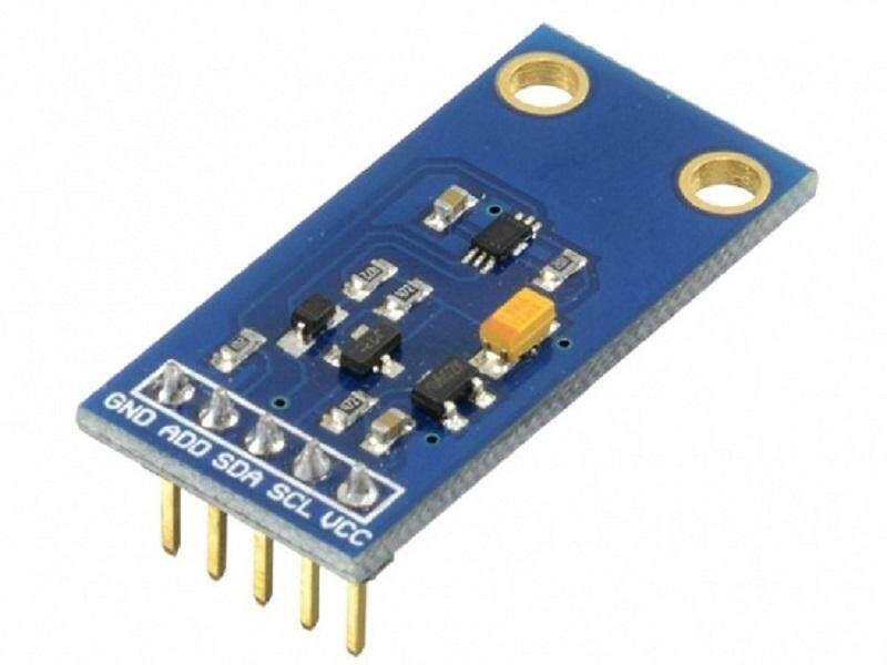 BH1750FVI Digital Light Intensity Sensor Module