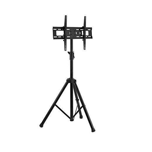 Stand With Tripod For Tv Or Monitor By Riezqin4u Online Store.