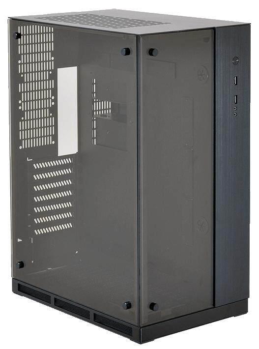 Lian Li PC-O11wx aluminium E-ATX casing Malaysia