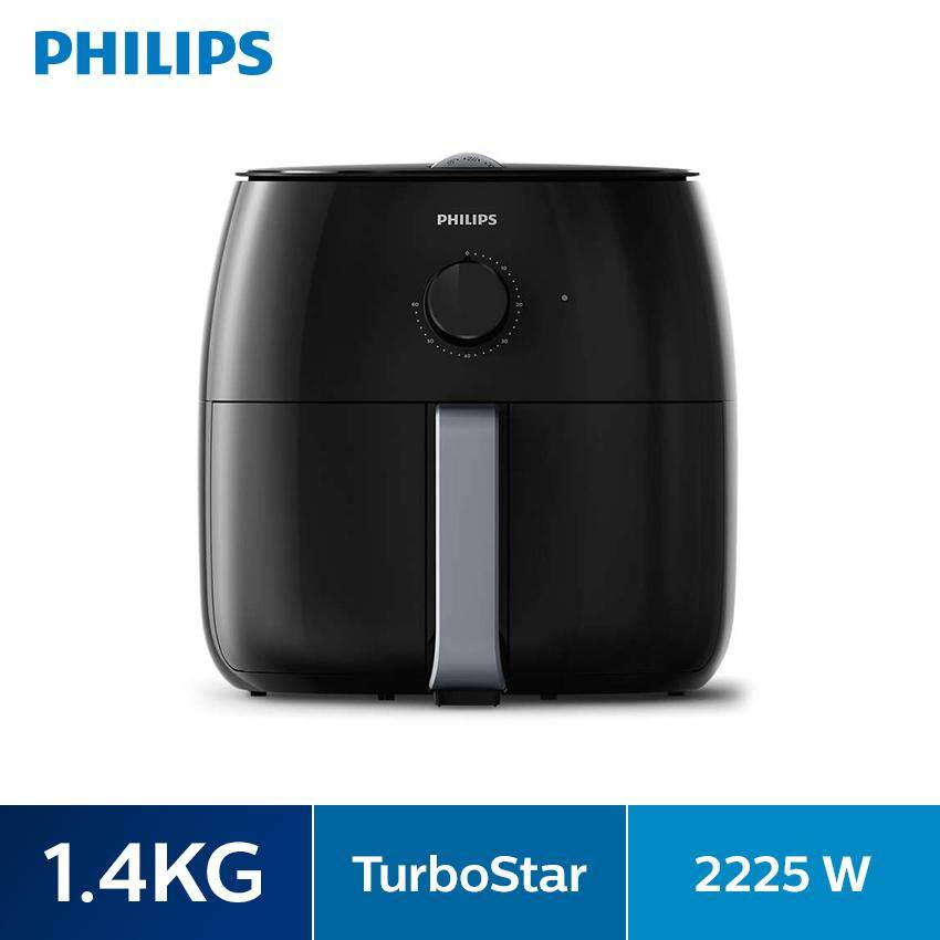 Philips Viva Collection Xxl Airfryer Hd9630 Hd9630 99