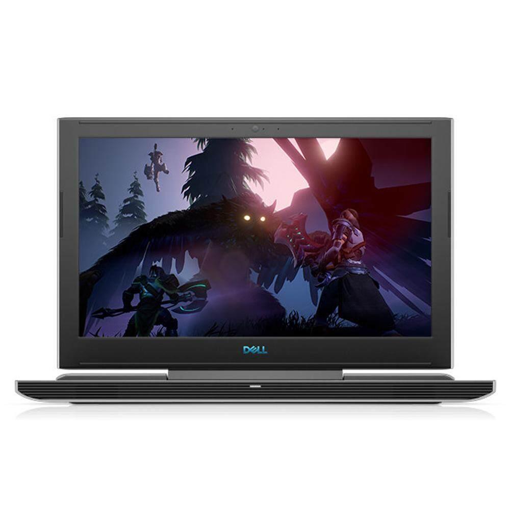 Dell Inspiron 7588 G7-87116GFHD-W10-1060 15.6 FHD IPS Laptop White (i7-8750H, 16GB, 1TB + 256GB, GTX1060 6GB, W10H) Malaysia