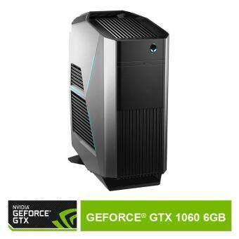 Nvidia GeForce Official Store - Dell Alienware Aurora R7-70816G Gaming Desktop (Intel I7 / 8GB / 1TB / GTX1060 6GB)