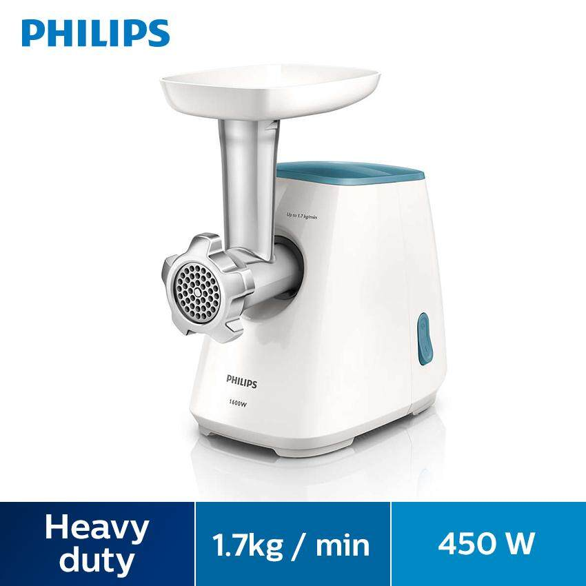 Philips Daily Collection Meat Grinder Hr2710/10 ( Hr2710/10 ) By Blipmy.