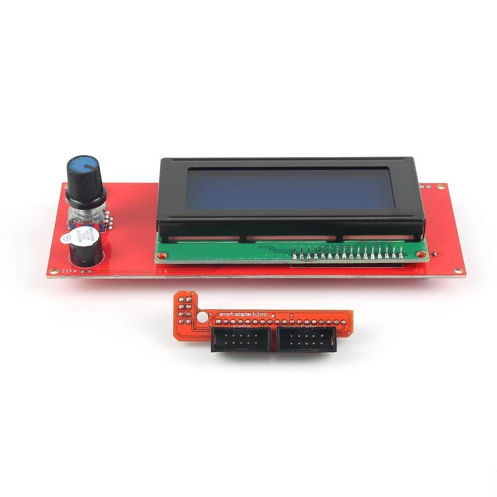 Sell Leegoal 2004 Lcd Cheapest Best Quality My Store Cnc Character 20x4 5v Blue Backlight Module Myr 34