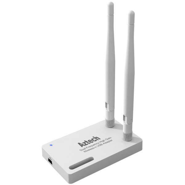 AZTECH WIRELESS WL552USB DRIVER WINDOWS XP