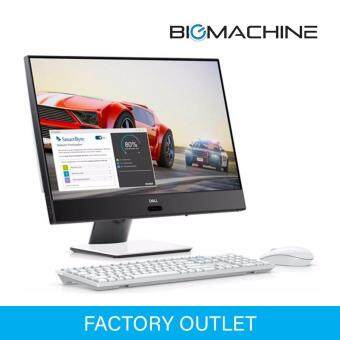 Dell Inspiron 24 (5475) All-In-One Desktop (A12-9800E/16G/128G+1TB/RX560-4GD5/23.8FHD Touch/W10/1Y) DFO UNIT