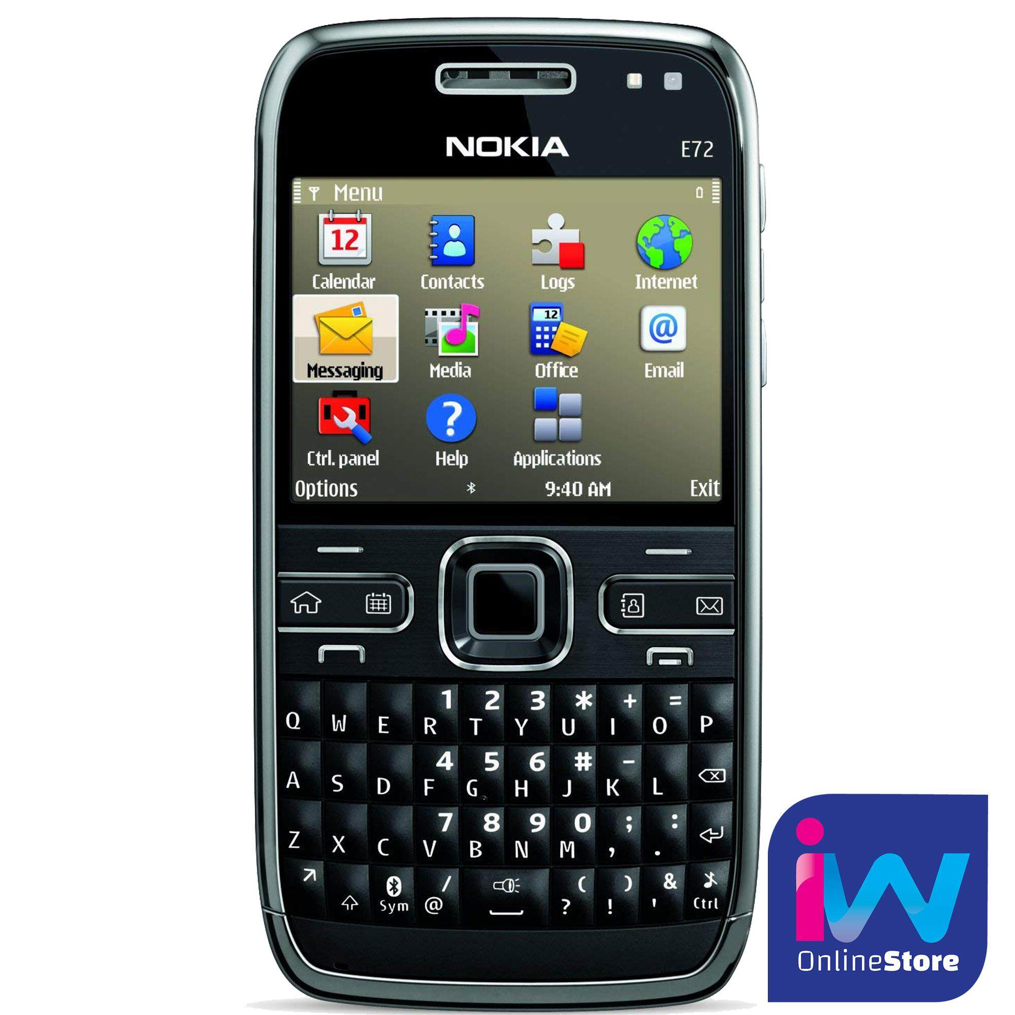 08de78ae6 Nokia Mobile Phones With Best Online Price In Malaysia
