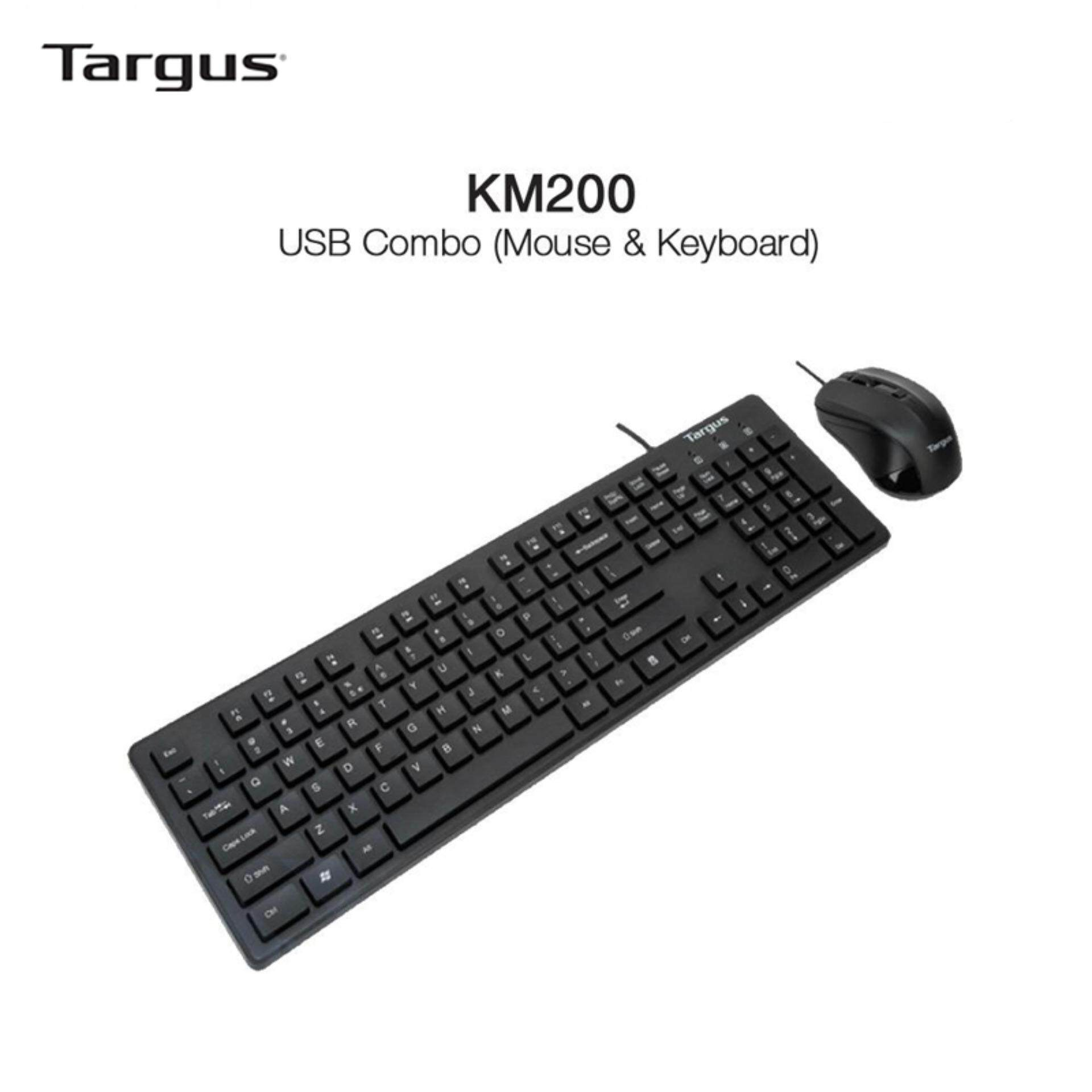 Targus Computer Accessories Keyboards Price In Malaysia Best Keyboard Numeric Usb Combo Km200