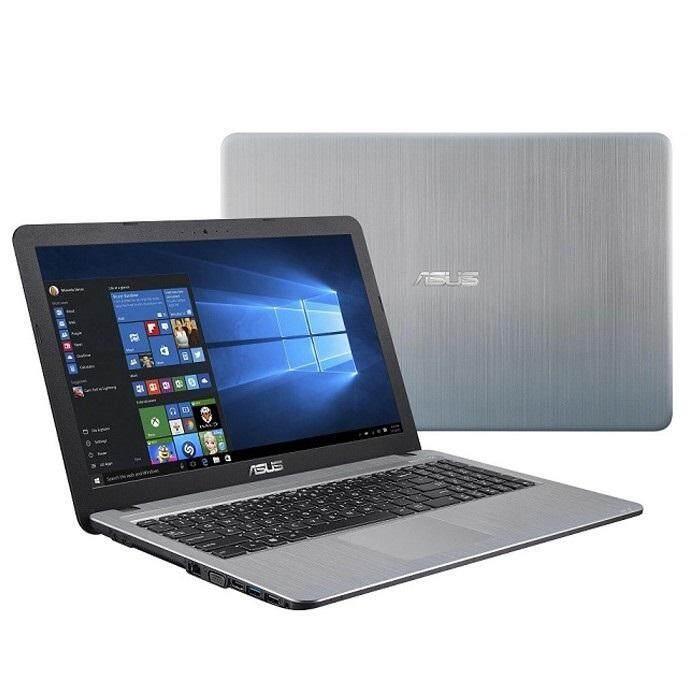Asus Vivobook Max X441M-AGA041T Notebook Silver (14 Inch/Intel Celeron/4GB/500GB HDD/Intel HD) Malaysia