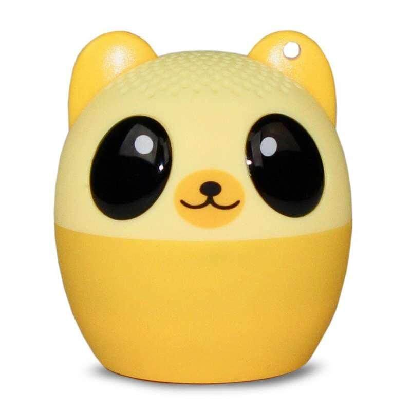 DXY Portable Cute Cartoon Bear Style Mini Music Speaker Playe Malaysia