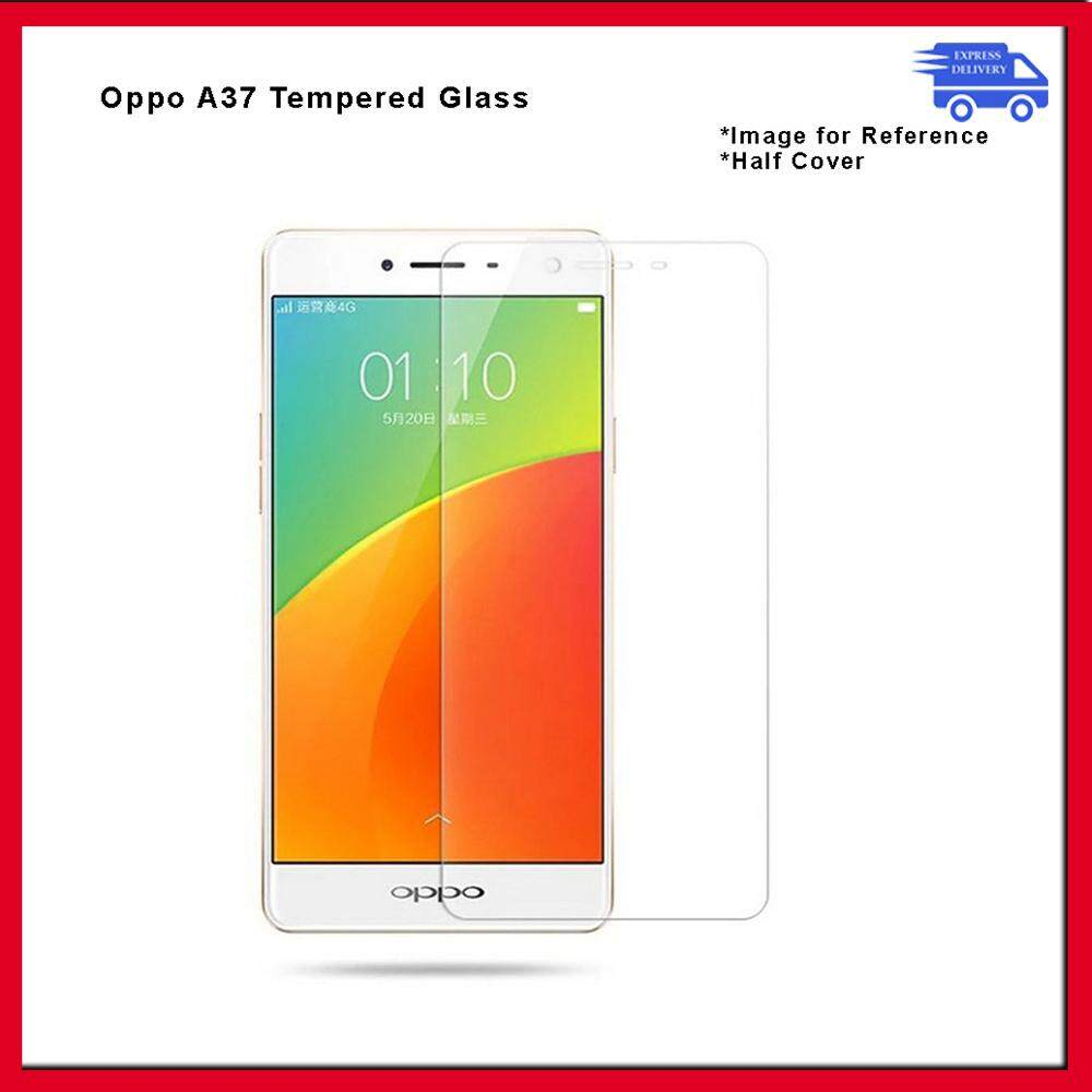 Sell Oppo A37 9h Cheapest Best Quality My Store Tempered Glass Screen Protector Cover Super Hardness Screenmyr9 Myr 9