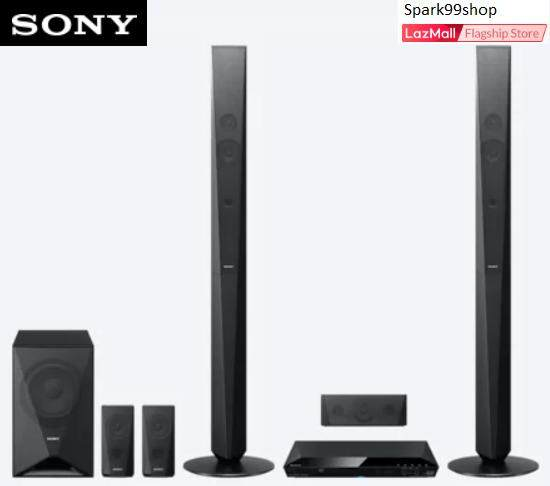 Sony DAV DZ650 DVD Home Theatre System