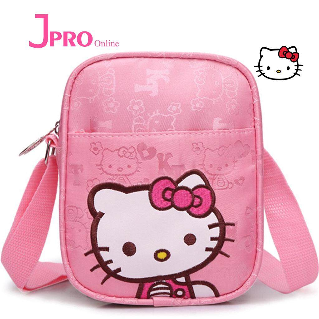 Hello Kitty Kids Bags 3 price in Malaysia - Best Hello Kitty Kids ... 177b184a4fd4b