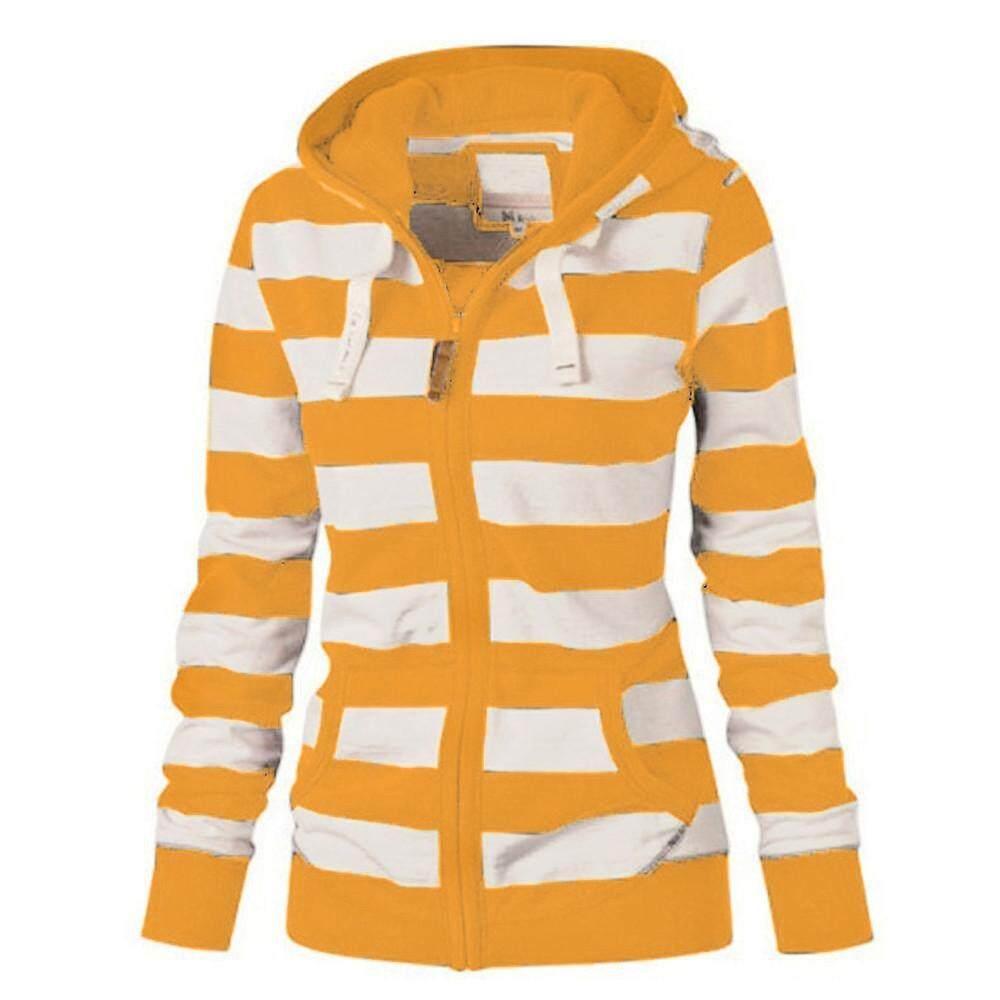 Aiipstore Women Ladies Zipper Tops Hoodie Hooded Sweatshirt Coat Jacket  Casual Slim Jumper 0407126a0