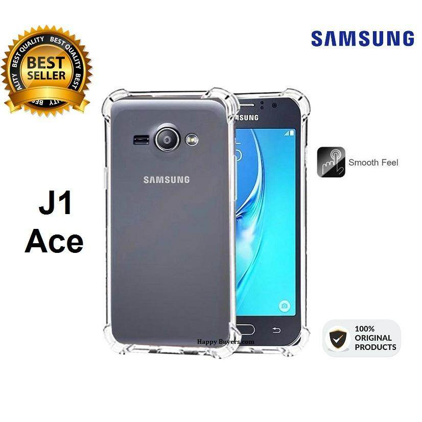 Anti Shock 360° Protection Case For Samsung Galaxy J1 Ace
