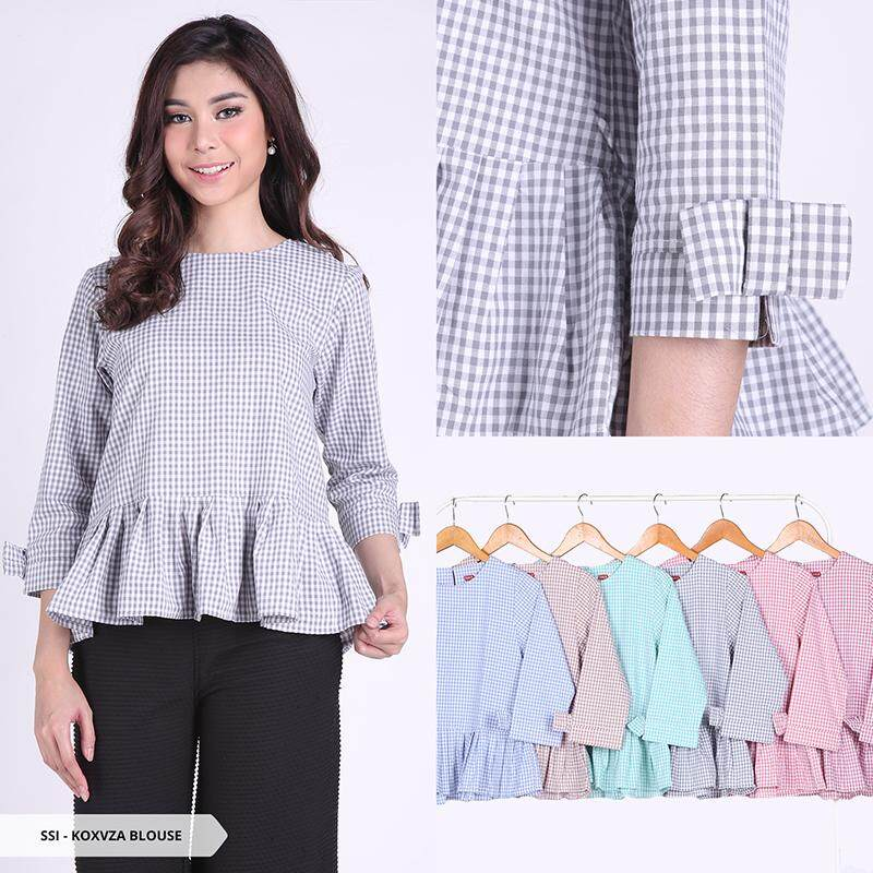 9c6b4238860da Buy Women Blouses Online at Best Price In Malaysia