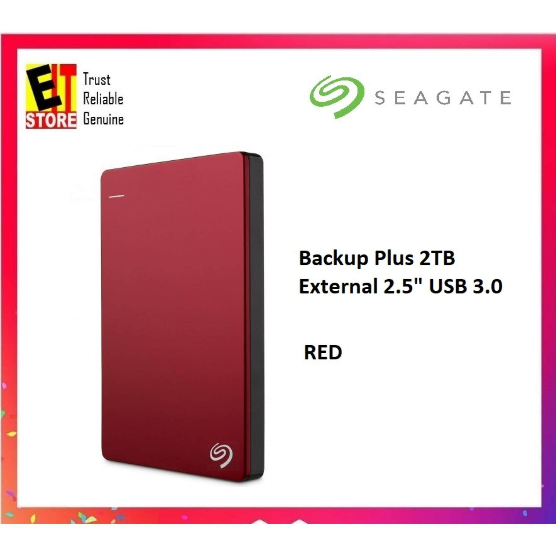 External Hard Drives Disk With Best Price In Malaysia Casing Harddisk 25inch Sata Usb 3o Hdd Case Orico 2139u3 Seagate 2tb Backup Plus Slim Portable Drive