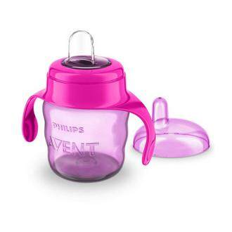 Philips Avent Spout Cup SCF551/03 (Girl)