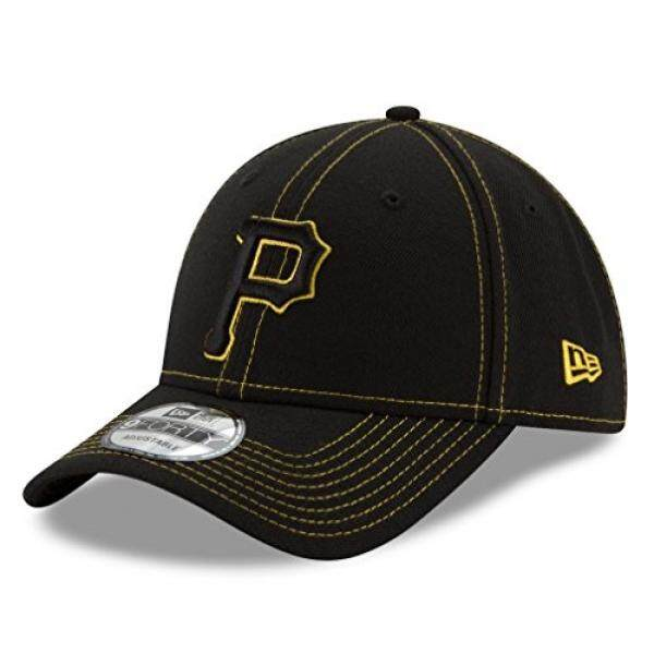 buy popular 20da8 d0141 ... sale shopping pittsburgh pirates new era 9forty mlb the league class  adjustable hat 9acd8 59537 701b3