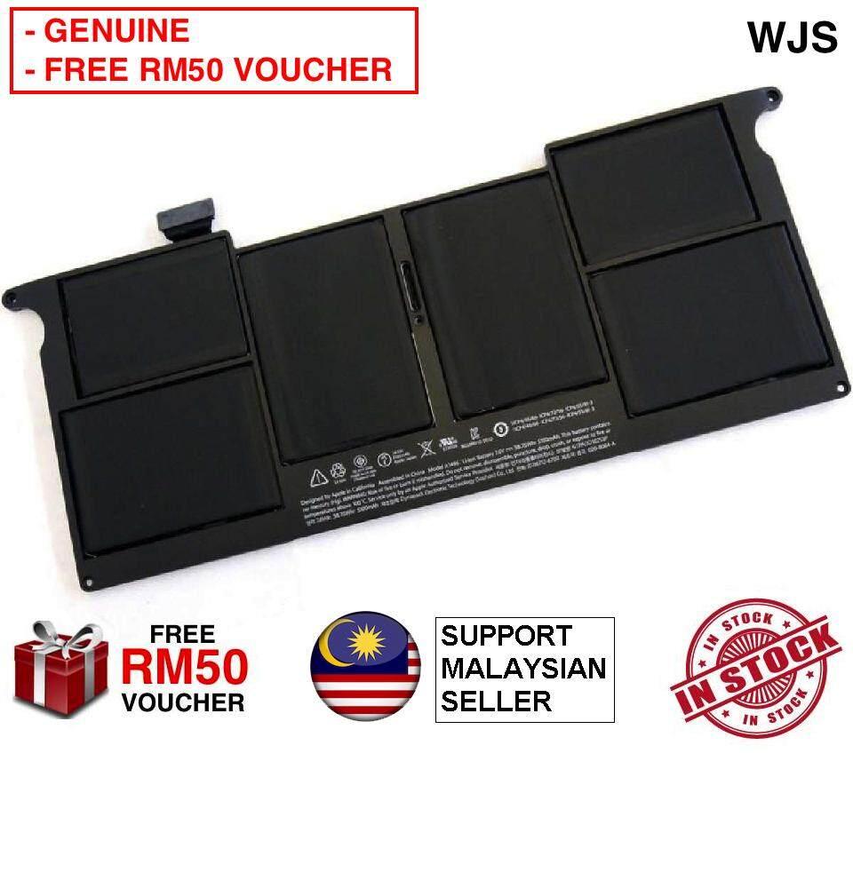 (FREE SCREWDRIVERS) Macbook Air Battery 11 inch 11 A1370 2011 A1465 2012 2013 A1406 Battery Macbook Battery (FREE RM50 VOUCHER) Malaysia