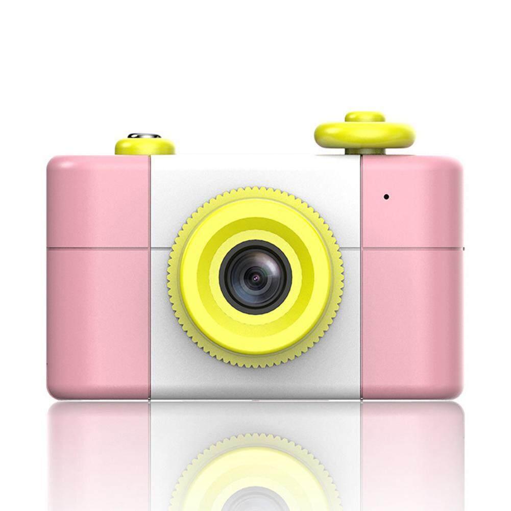 Oem Mini 1 5 Inch Screen Children Kids Digital Camera Children Toys Gift Cartoon Cute Camera
