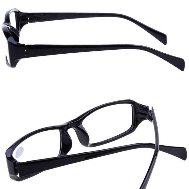 Fashion Ultra Light Reading Glasses Presbyopia Glasses With +400 Degree By Josejinn.