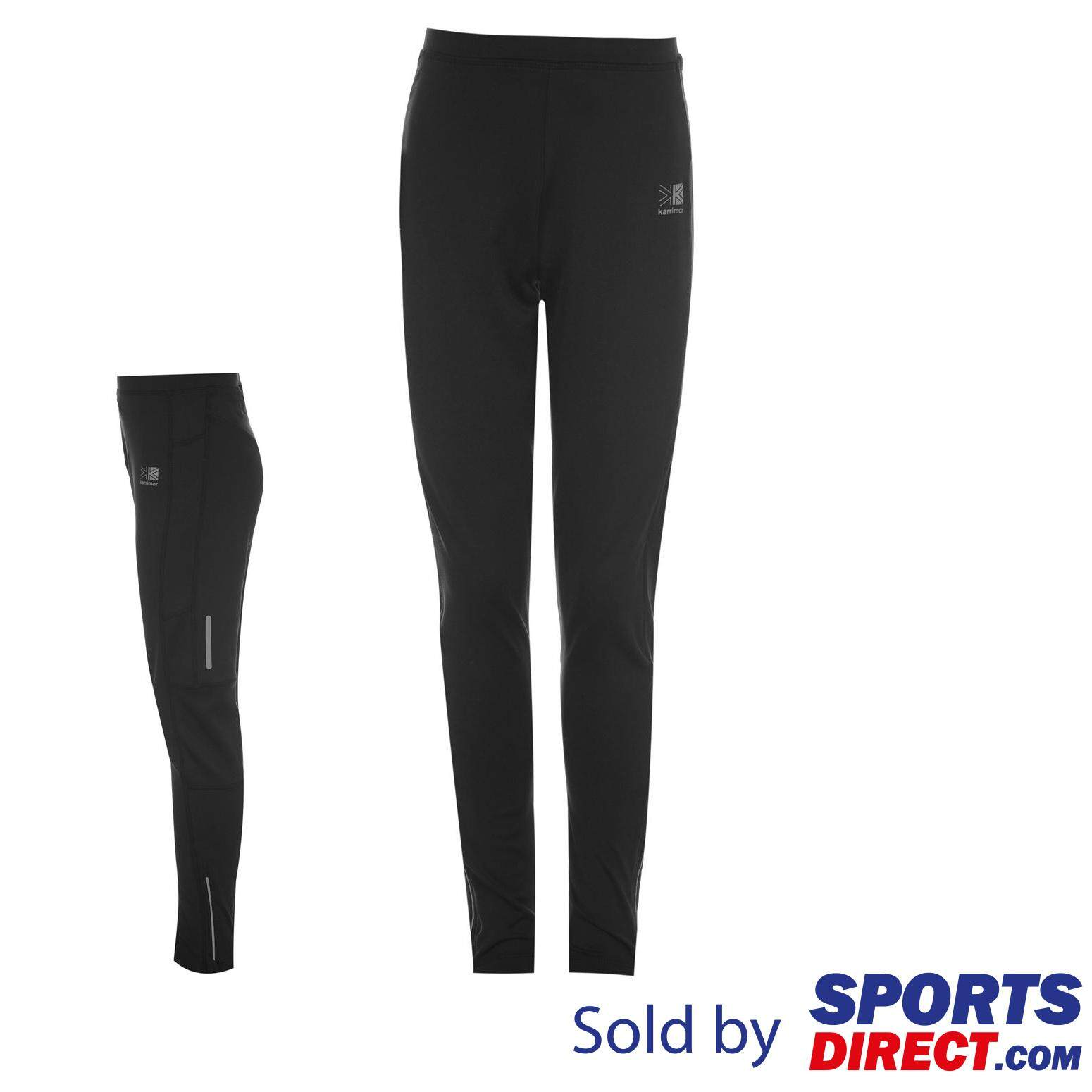 Karrimor Kids Boys Running Tights (black) By Sports Direct Mst Sdn Bhd.