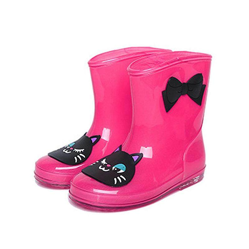 Rain boots for cute kids Rain boots for children Children s boots infants  Elementary school children Children s c1f0796d0fd